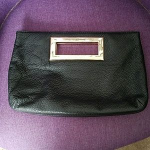 MK MICHAEL KORS CLUTCH HANDBAG
